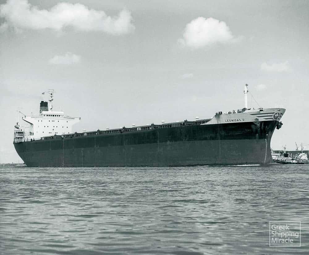 132_LEONIDAS D_1967