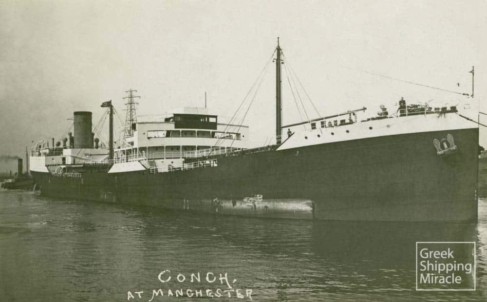 21_1909_CONCH_Anglo_Saxon