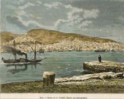 From Sail to Steam (1870-1900)