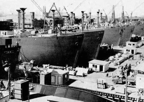 Πλοία Liberty