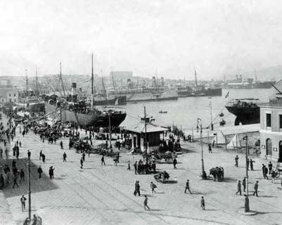 Από τον Πόλεμο στην Κρίση (1919-1929)